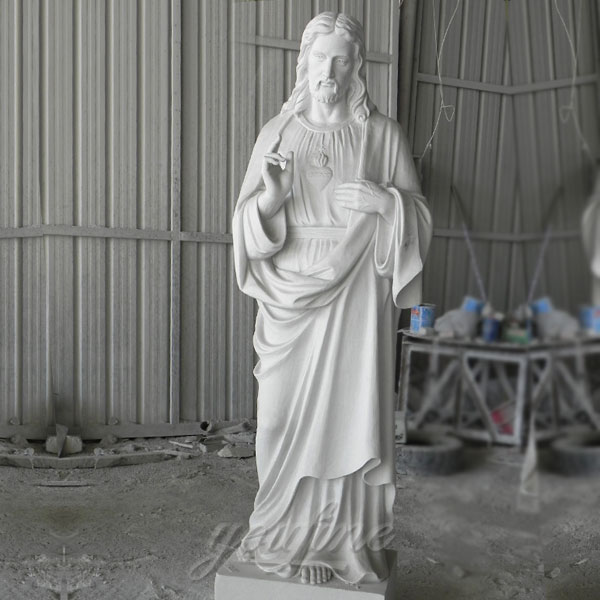 Church decor jesus christ statues for sale
