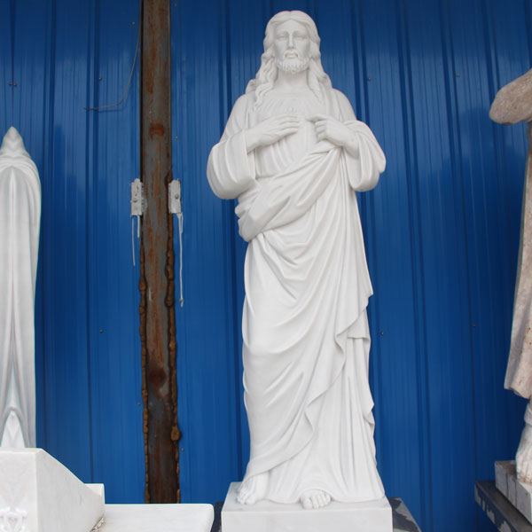 Large catholic jesus statues for sale