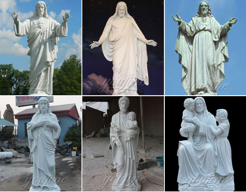 Jesus design