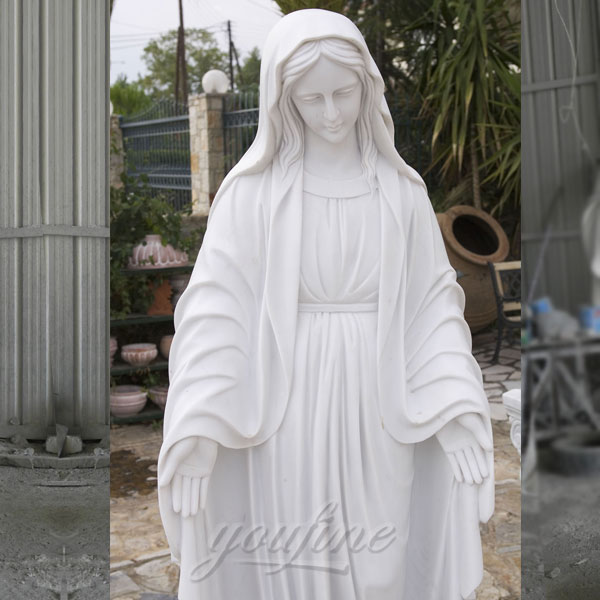 Church our lady of grace mary statues mother of god online sale