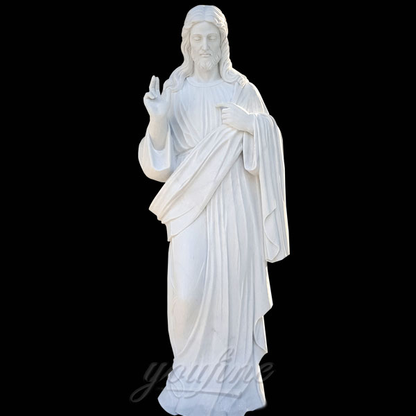 Large jesus statues around the world for sale