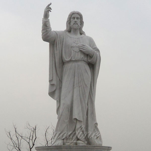 Religious church giant famous new jesus figure statues for sale