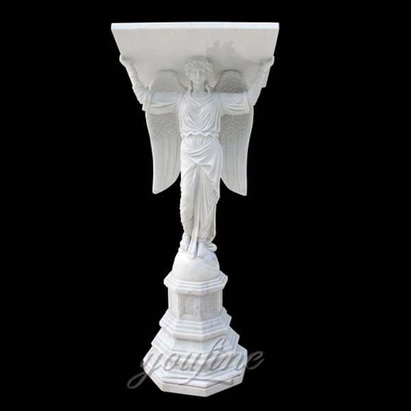 life size High Workmanship Popular Marble Altar Table