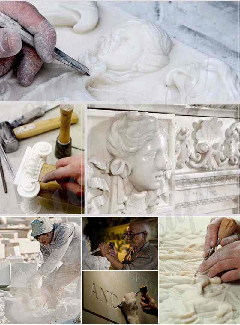 process of our Lady of Perpetual Help Outdoor Statue