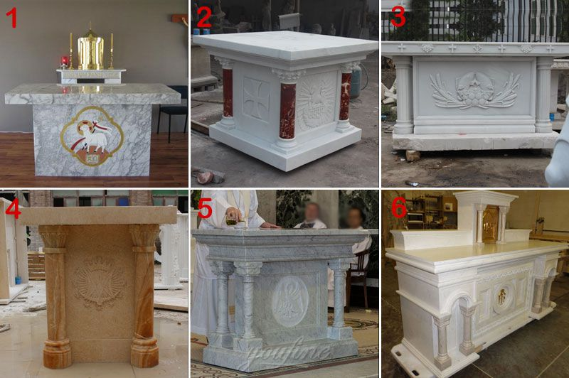 Natural-Marble-Material-Modern-Church-Pulpit-Designs